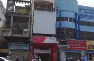 Nợ xấu ngân hàng bán nhà gấp chính chủ mặt tiền đường CỘNG HÒA Phường 13 Quận Tân Bình DT 4 x 41m