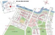 Cần tiền bán gấp nền đất KDC Cotec Nhà Bè, giá chỉ 17 tr/m2, thổ cư 100%