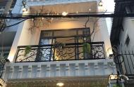 Bán Nhà Mặt Tiền  Đẹp Chính Chủ Yersin Quận 1 DT 7 x 8m Gía 35 Tỷ TL