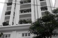 Ly Hôn nay tôi chính chủ bán tòa nhà mặt tiền Nguyễn Thị Minh Khai Phường Bến Thành Quận 1 DT 8 x