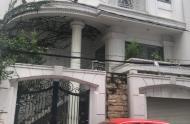 Bán Nhà Mặt Tiền  Đẹp Chính Chủ Đường Số 8A Quận 2 DT 10 x 20m Gía 25 Tỷ TL