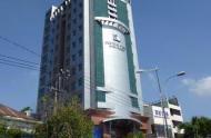 Nợ Xấu Cần bán tòa nhà mặt tiền 208 Nguyễn Trãi, P Phạm Ngũ Lão Q 1 DT 20x30m Giá 765 Tỷ