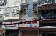 Chính chủ bán nhà 53A Trần Đình Xu, P. Cầu Kho Quận 1 Diện Tích: 4x20m