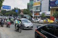 Chính chủ bán nhà 117 Trần Đình Xu, p. Nguyễn Cư Trinh Quận 1; Diện Tích: 5 x 11m