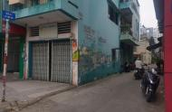 Bán nhà gần Hoàng Văn Thụ siêu đẹp ngay ngã tư Phú Nhuận, CN: 84m2. Trệt, 5 lầu có thang máy, 16 tỷ
