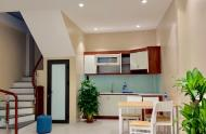 CHÍNH CHỦ cần cho thuê 1 căn nhà vừa xây xong trong ngõ 192 đường Nguyễn Lương Bằng - Đống Đa