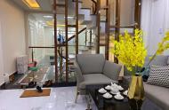 Bán nhà HXH 8m An Dương Vương, Phường An Lạc, quận Bình Tân (5x22m), 5 tầng, giá chỉ 6,9 tỷ