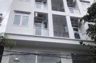 Kẹt Tiền Bán gấp nhà 2MT Bạch Đằng, P. 2, Tân Bình. 4.5 x 25m, 4 lầu, giá 26 tỷ TL.