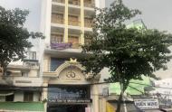 Kẹt Tiền bán nhà MT Yên Thế, P2, Q. Tân Bình. 5 x 24m, trệt 3 lầu, giá  26 tỷ