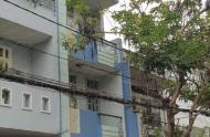 Xuất Cảnh  Cần Bán NHà MT Bàu Cát 3 P14 Q Tân Bình DT 5 x14 m Giá 13.4Tỷ TL