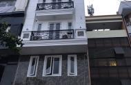 Cho thuê nhà trần thái tông, P14, nhà NH 1 trệt 2 lầu
