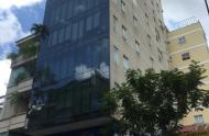 Bán khách sạn giữ tiền thu nhập 300tr, giá 52 tỷ mặt tiền phường Bến Thành, quận 1. LH 0911255823