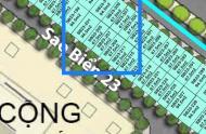 Tôi cần bán căn Shophouse SB23 gần biển hồ nước mặn 6.1ha Siêu Vip