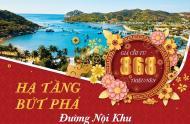 Nên lựa chọn KDC Cầu Quằn khi đầu tư vào đất nền Ninh Thuận