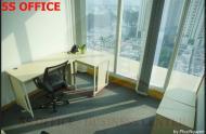 Cho thuê văn phòng Quận 10