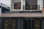 Bán Biệt Thự siêu sang KDC Phong Phú, Bình Chánh Full nội thất 7x19.5m 13.5 tỷ