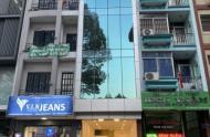 Cho thuê 1B3, 4 lầu , Nguyễn Đình chiểu Quận 1.