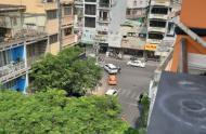 Cho thuê nhà mặt tiền 10-12 Yersin, P.Nguyễn Thái Bình, Q.1.. DT 8.5m x 17m