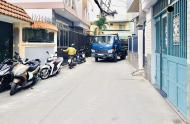 Bán nhà 3 tầng căn góc Phan Xích Long, Phường 3 Phú Nhuận, giá 5,65  tỷ TL.