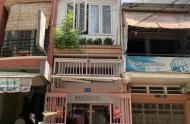 Cho thuê nhà đẹp nguyên căn tại 18A/50 Nguyễn Thị Minh Khai, P. Đa Kao, Q1.