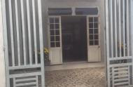 Chính chủ cần bán nhà Tô Hiệu,Quận Liên Chiểu, Tp. Đà Nẵng