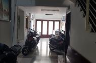 Văn phòng 25m2 cho thuê khu Trần Quang Khải - Tân Định Q1. 8 triệu/tháng. 0938245958