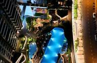 Cần cho thuê căn hộ The View Riviera Point Q7. DT 145 3PN+1 3 wc đầy đủ nội thất giá 40 triệu
