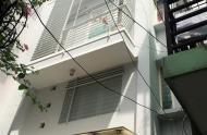Cần bán nhanh nhà mặt tiền Nguyễn Đình Chiểu Q3, 45m2, 3 tầng.