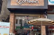 CHÍNH CHỦ CẦN SANG QUÁN COFFEE KHÁCH QUEN SẴN NGAY TRUNG TÂM QUẬN 10, TRỤC GIAO THÔNG CHÍNH, MẶT