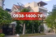 Cần bán Biệt thự tuyệt đẹp nằm khu C An Phú An Khánh, Dien tích 233m2