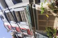 Bán nhà sạch đẹp độc lạ  HXM Phú Nhuận 5 tầng , 55m2