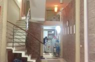 Bán nhà ngõ 85 Xuân Thủy, giá 3,8 tỷ, diện tích 40m2, xây mới 5 tầng