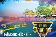 Bán nhanh 150m2 đất gần gần Sông Cầu, kế bên KDC Đồng Mặn giá tốt