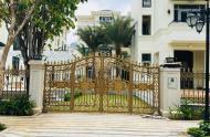 Bán biệt thự Saigon Pearl khu compound 36 căn : có diện tích đất khoản 200m2