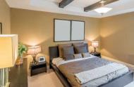 Cho thuê chung cư Newton Residence đường Trương Quốc Dung 2 phòng ngủ giá tốt