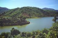 Bán 16 ha đất làm khu nghĩ dưỡng tại lòng hồ thủy điện hòa bình tỉnh hòa bình