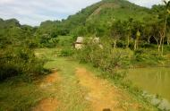 Chuyển nhượng 5600 m đất thổ cư huyện lương sơn tỉnh hòa bình