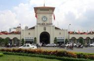 TT Quận 1: Nhà Cận Giang - Cận Thị - Rẻ nhất khu vực - Nhiều ô tô đỗ cổng.