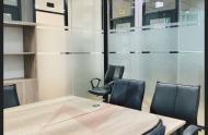 Văn phòng trọn gói cho thuê tại Quận 3 giá rẻ