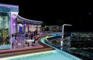 Sunshine Diamond River Quận 7 mở bán căn hộ chuẩn Resort 4.0 view sông CK 8% + tặng 20m2 sân vườn