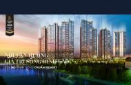 Bán căn hộ Sunshine City Sài Gòn 2PN/4 tỷ; 3PN/5tỷ; 4PN/6tỷ; TT 25% CK 8% còn lại NH cho vay 0% LS