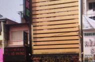 Cho thuê 1B3 Nguyễn Đình chiểu Quận 1 DT 4x15m, 4L, giá 110 triệu