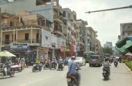 Xuất cảnh bán gấp nhà 2MT  đường Nguyễn Văn Nguyễn, P. Tân Định, Q.1. Gía: 32.Tỷ TL.