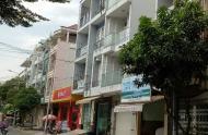 Nhà 2 mặt tiền Trần Văn Kiểu khu Bình Phú 1, Q6. Giá 12.2 tỷ