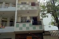 Nhà mặt tiền Đường 21 khu Bình Phú 1, Q6. Giá 8.5 tỷ