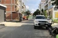 Chính chủ : Cho thuê nhà nguyên căn Dự án KDC An Sương, Đường Nguyễn Văn Quá, Phường Tân Hưng
