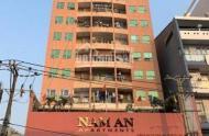 Chính Chủ Cho thuê chung cư tại Địa chỉ: Phường 24 - Đường Đinh Bộ Lĩnh - Bình Thạnh – TPHCM