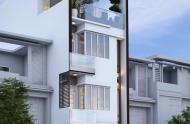 Nhà mặt tiền TRUNG TÂM KINH DOANH khu VIP quận 1 kiên cố 5 tầng mới đẹp HĐT 90tr/th giá chỉ 36 tỷ TL/139m2.