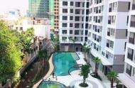 Botanica Premier Novaland Tân Bình cho thuê chung cư full nội thất cao cấp nhà mới hiện đại giá