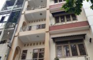 Building MT Nguyễn Văn Cừ, Q. 1, DT: 7.6x18m, 5 lầu, giá 49 tỷ